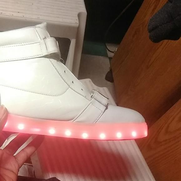 sbeezy Shoes | Sbeezy Lights | Poshmark